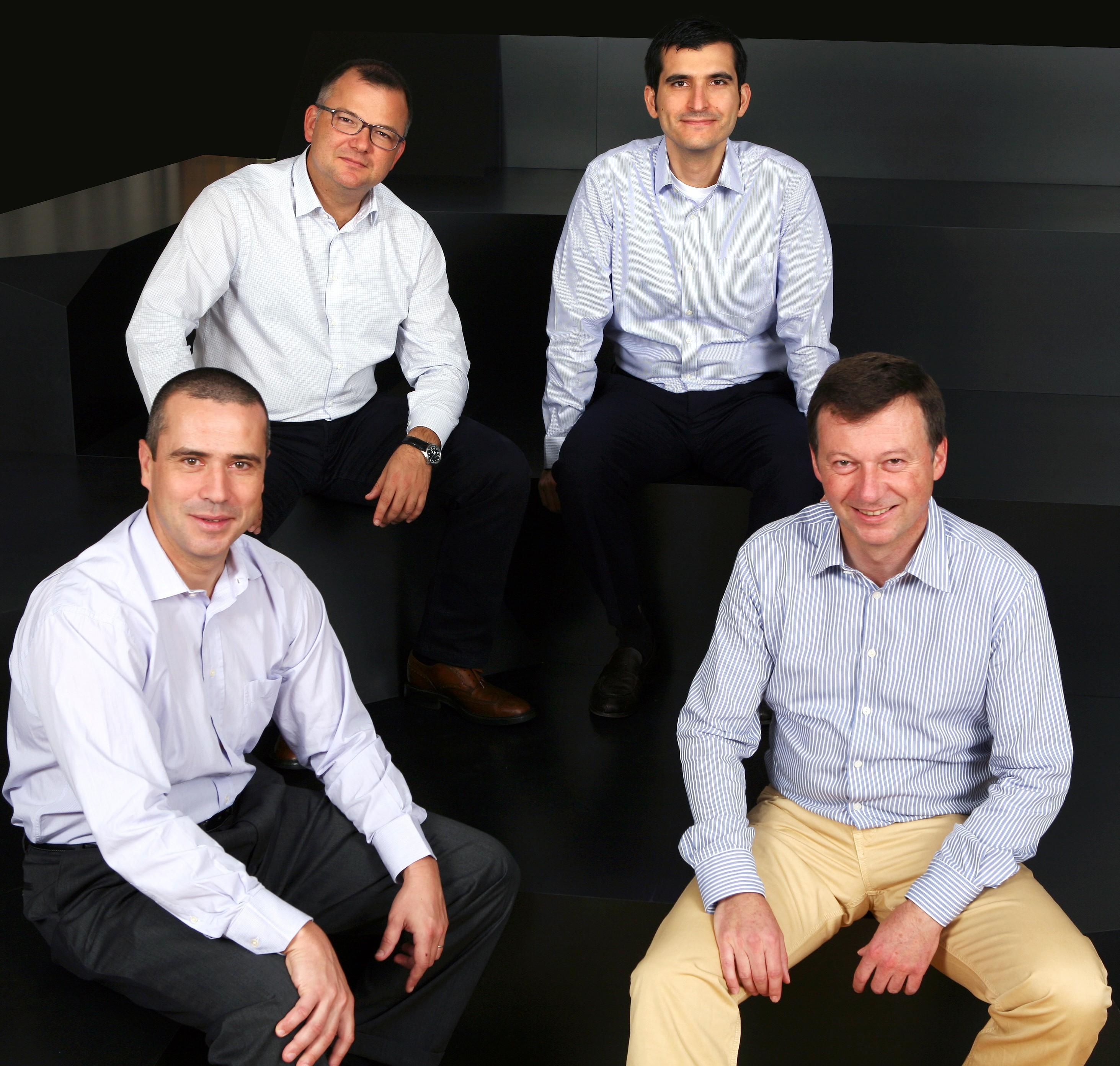 EDEF team